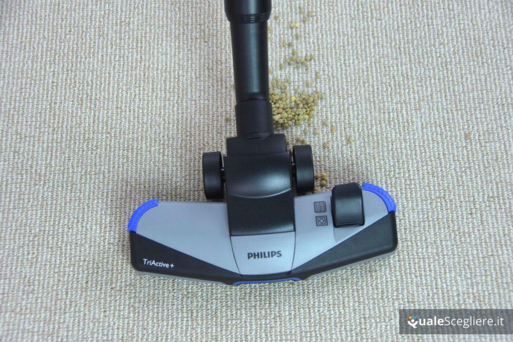 Philips FC9742/09 PowerPro Expert spazzola multisuperficie moquette