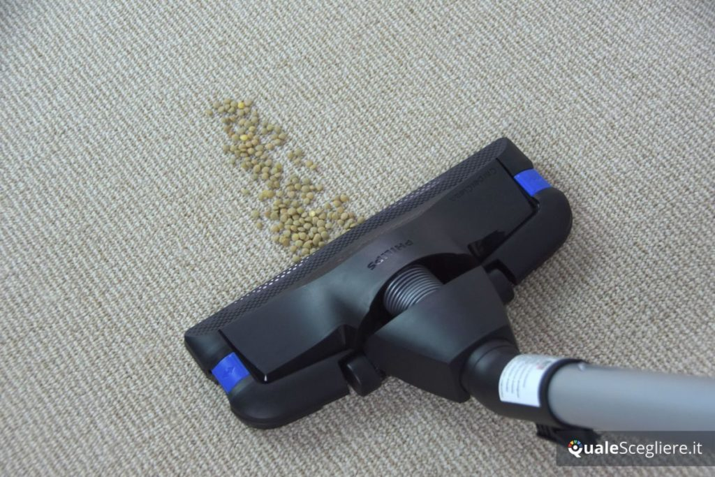 Philips FC9742/09 PowerPro Expert spazzola tappeti moquette