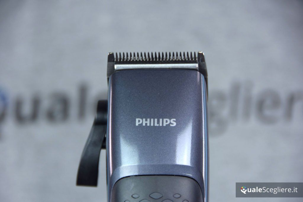 Philips Series 3000 HC3100/15 lame in acciaio