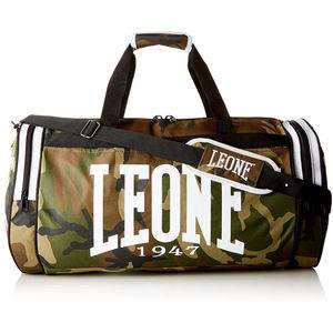 Leone 1947 Borsone Camouflage