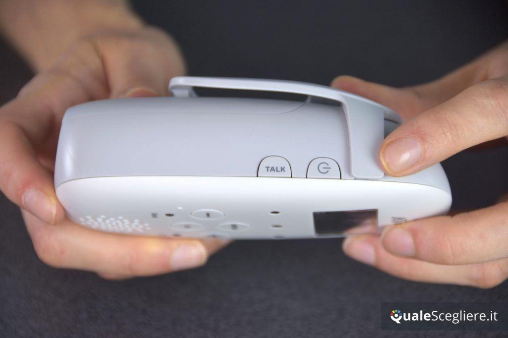 Philips Avent SCD713/00 funzione talk