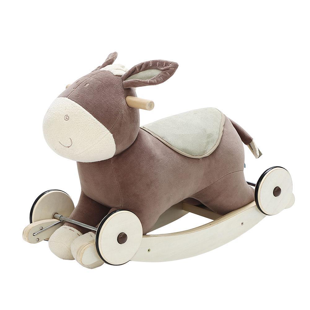 Cavallo A Dondolo Trudi Baby.Migliori Cavalli A Dondolo 2019 Top 5 Qualescegliere