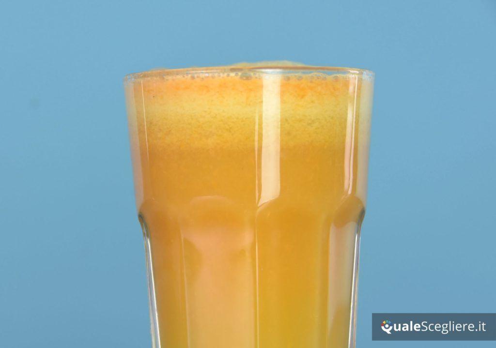 panasonic-mj-l501kxe succo mela ottenuto