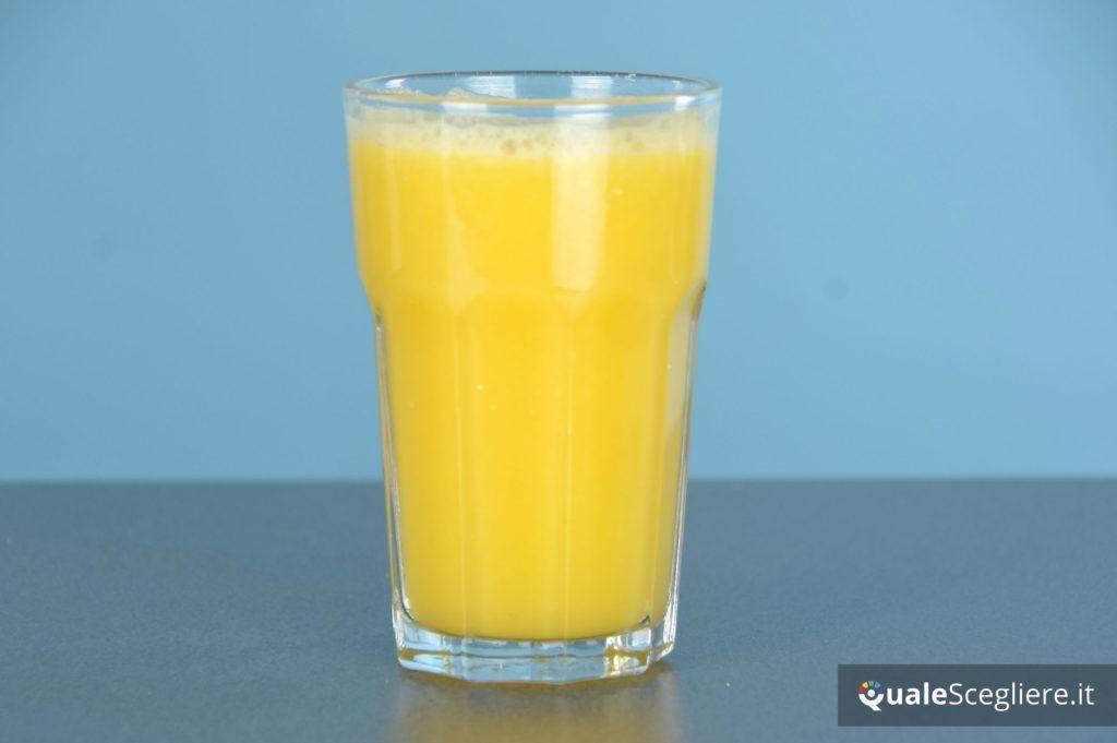 Imetec Succovivo SJ4 1200 succo arance ottenuto
