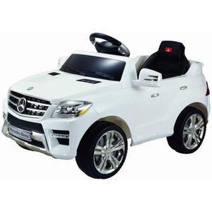 Mondial Toys Mercedes Benz ML 350