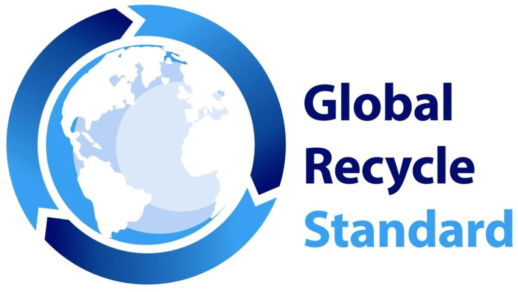 Topper Global Recycle Standard