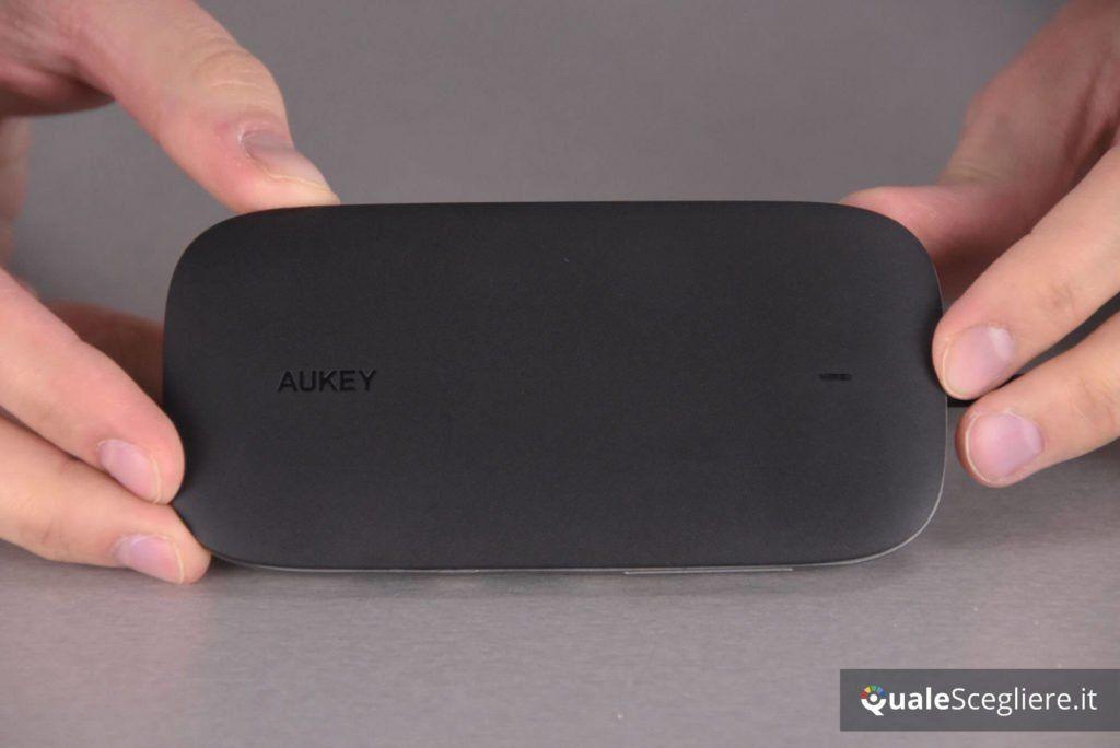 Aukey CB-C71 test