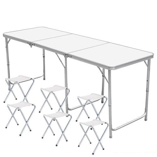 Tavolo In Alluminio Da Campeggio.Migliori Tavoli Da Campeggio 2020 Top 5 Qualescegliere