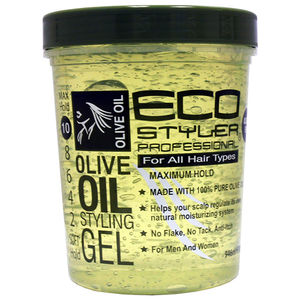 Eco Style Gel Professional Styling