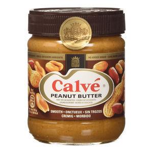Calvé Peanut Butter morbido