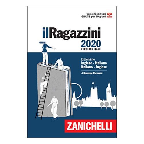 Migliori Dizionari Inglese Italiano 2021 Top 5 Qualescegliere