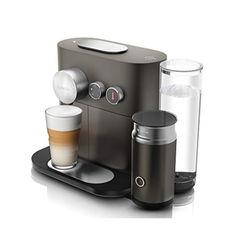 De'Longhi Nespresso Expert & Milk EN 355