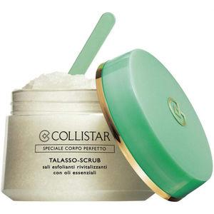 Collistar Talasso-scrub speciale corpo perfetto