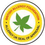 Sharp UA-PE30E-WB British Allergy Foundation