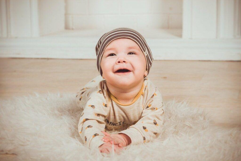 vitamina d neonato
