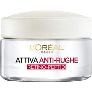 L'Oréal Paris Attiva Antirughe