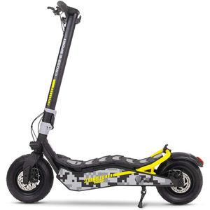 Ducati Scrambler Cross-E Sport