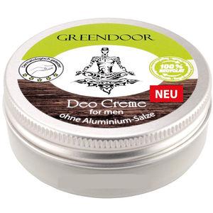 Greendoor Crema Deodorante 600100