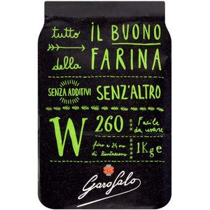 Garofalo Il buono Farina W260