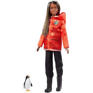 Mattel Barbie Carriere Biologa Marina