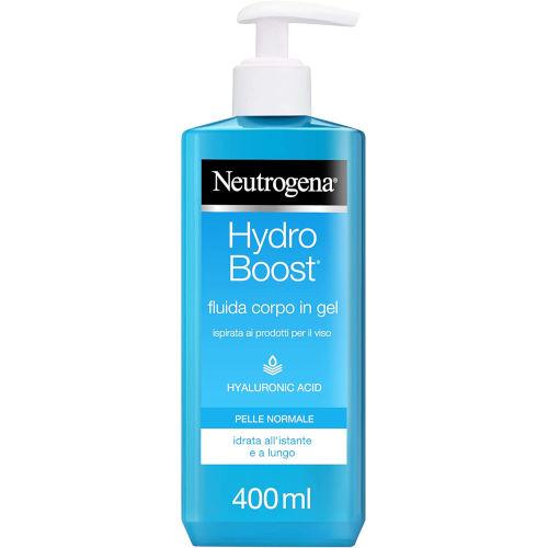 Neutrogena HydroBoost Corpo
