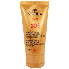 Nuxe Sun Crème Délicieuse