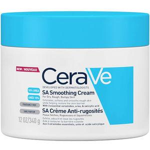 CeraVe SA Crema levigante 10% Urea