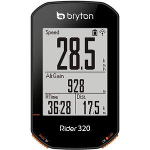 Bryton Rider 320E