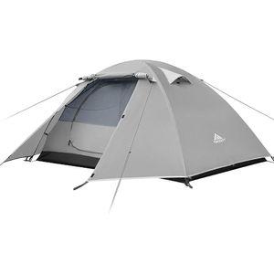 Forceatt Tenda Campeggio 2 posti