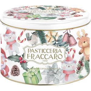 Pasticceria Fraccaro Panettone artigianale antico
