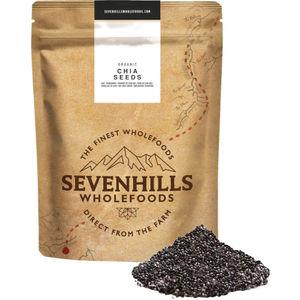 Sevenhills Wholefoods Organic chia seeds