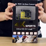 Andoer 4K Sports Ultra HD DV