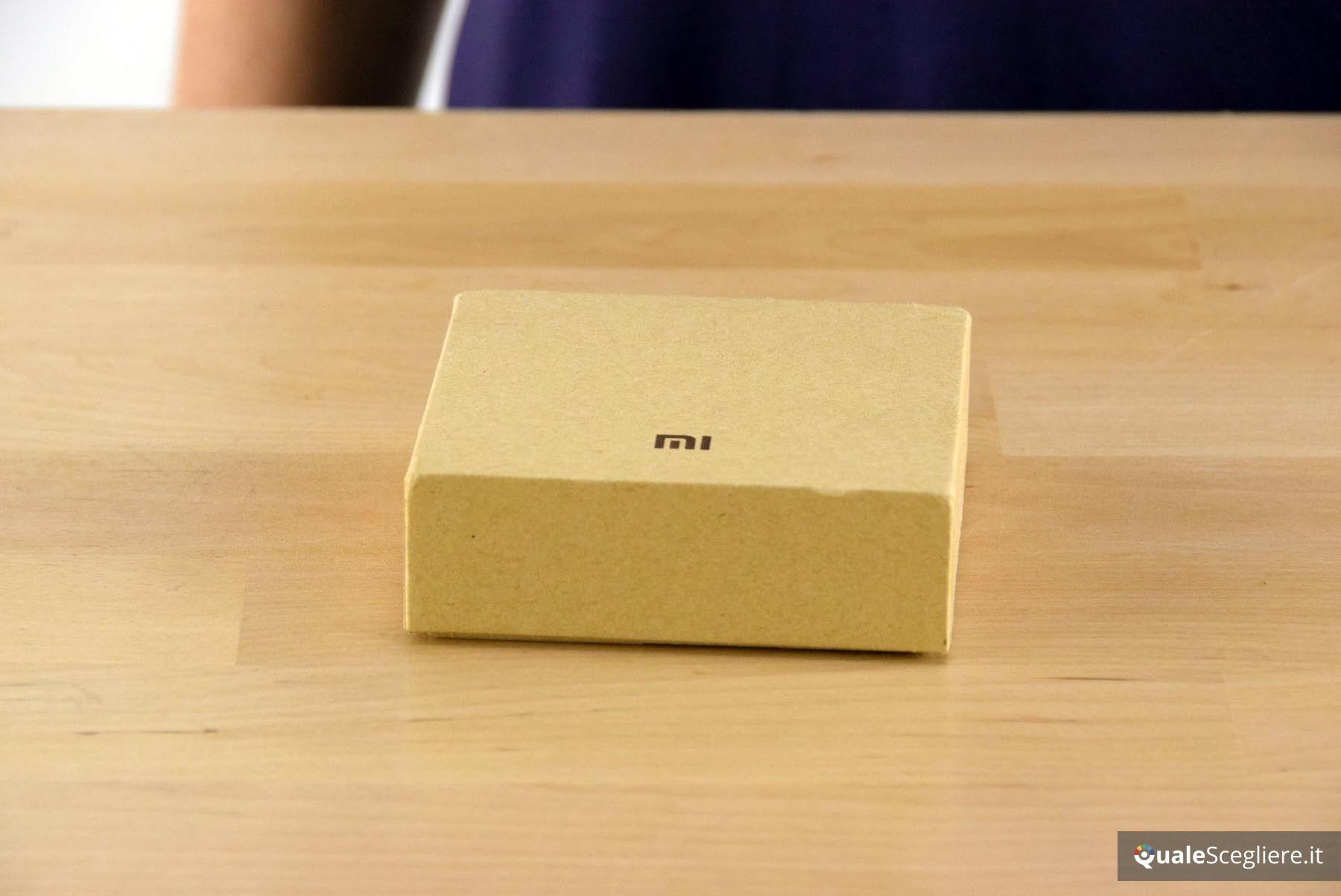Recensione Xiaomi Mi Band