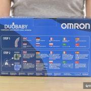 Omron DuoBaby