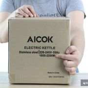 Aicok KE7466TJ-GS