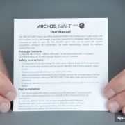 Archos Safe-T Mini