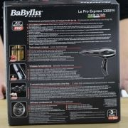 Babyliss 6614DE Le Pro Express