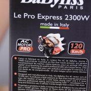 Babyliss 6614E iPRO
