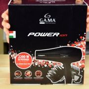 GAMA Power Ion
