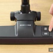 Samsung VC7100 VC05K71F0HB/ET