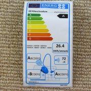 Electrolux ZSPParkett Silent Performer