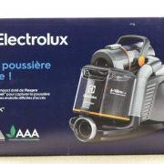 Electrolux ZUFFlexa Ultraflex