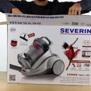 Severin MY 7115 S'Power Nonstop XL
