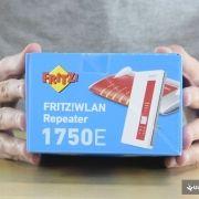 AVM Fritz!Wlan 1750E