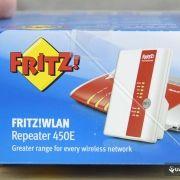 AVM Fritz!Wlan 450E