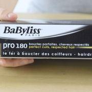 Babyliss C319E Pro 180