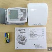 Beurer Sanitas SBM 03