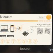Beurer BF 850