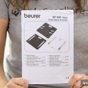 Beurer BF 600