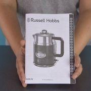 Russell Hobbs Retro Ribbon 21670-70